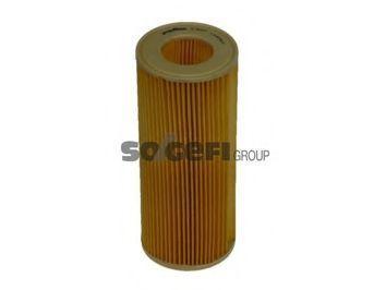 Фильтр масляный PURFLUX L347  - купить со скидкой