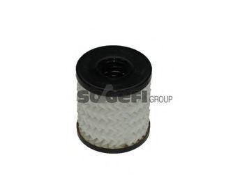 Фильтр масляный PURFLUX L358A