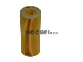 Фильтр масляный PURFLUX L390
