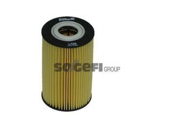 Купить Фильтр масляный PURFLUX L409