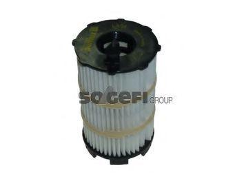 Фильтр масляный PURFLUX L456
