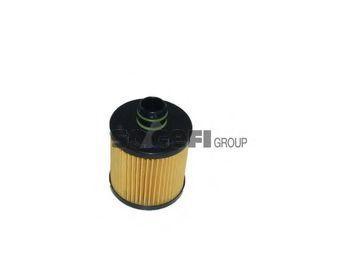 Фильтр масляный PURFLUX L461