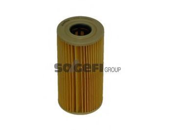 Фильтр масляный PURFLUX L470