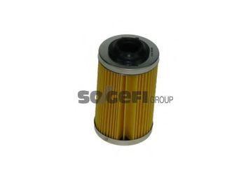 Масляный фильтр PURFLUX L496