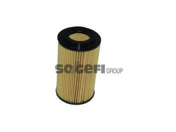 Фильтр масляный PURFLUX L509