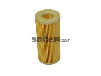 Фильтр масляный PURFLUX L980