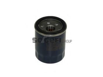 Купить Фильтр масляный PURFLUX LS287