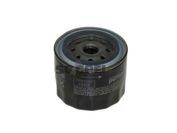 Масляный фильтр PURFLUX LS322