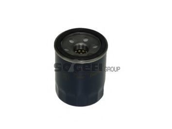 Фильтр масляный PURFLUX LS350