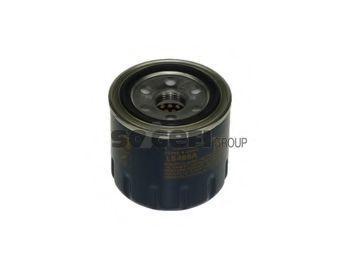 Фильтр масляный PURFLUX LS489A