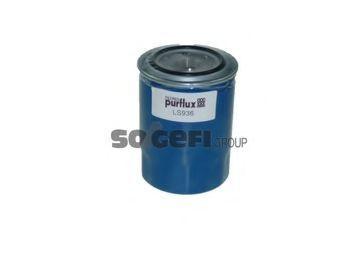 Купить Фильтр масляный PURFLUX LS936