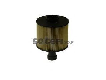 Фильтр топливный PURFLUX C826