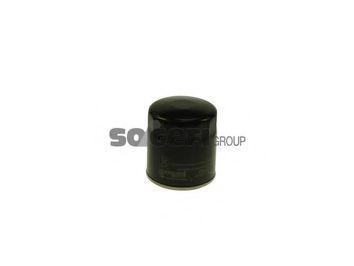 Купить Фильтр масляный PURFLUX LS992
