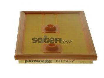 Фильтр воздушный PURFLUX A1567