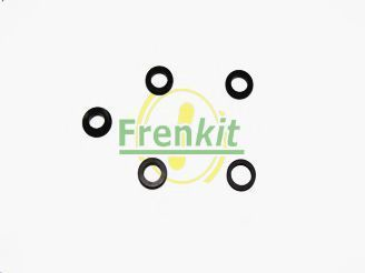 Ремкомплект главного тормозного цилиндра FRENKIT 119072