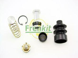 Ремкомплект, главный тормозной цилиндр FRENKIT 125901