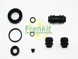 Ремкомплект тормозного суппорта FRENKIT 234010
