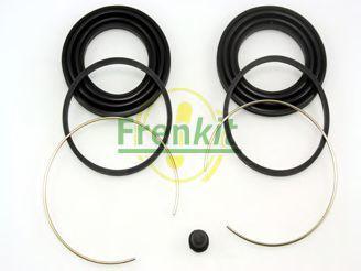 Ремкомплект тормозного суппорта FRENKIT 260009