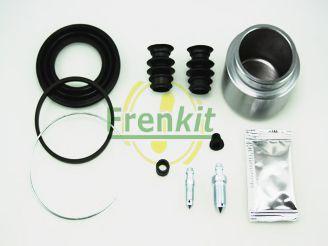 Ремкомплект, тормозной суппорт FRENKIT 260911