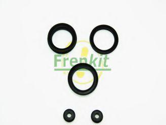Ремкомплект, главный тормозной цилиндр FRENKIT 125089