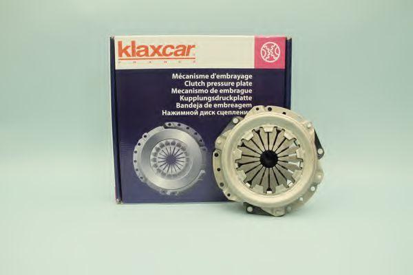 Нажимной диск сцепления KLAXCAR FRANCE 30016Z
