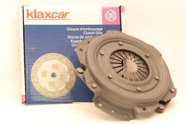 Нажимной диск сцепления KLAXCAR FRANCE 30033Z