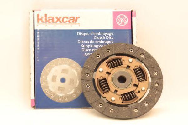 Диск сцепления KLAXCAR FRANCE 30034Z