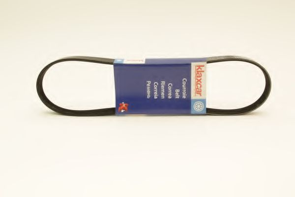 Купить Ремень поликлиновый KLAXCAR FRANCE 5PK1133