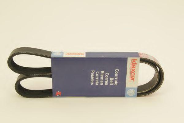 Купить Ремень поликлиновый KLAXCAR FRANCE 6PK1400