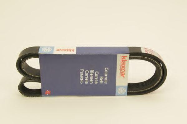 Купить Ремень поликлиновый KLAXCAR FRANCE 6PK1660