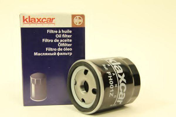 Фильтр масляный KLAXCAR FRANCE FH001Z