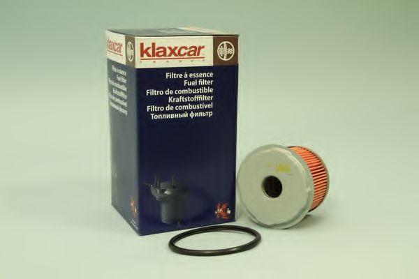 Фильтр топливный KLAXCAR FRANCE FE004Z