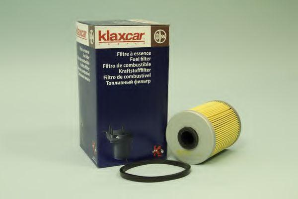 Фильтр топливный KLAXCAR FRANCE FE005Z