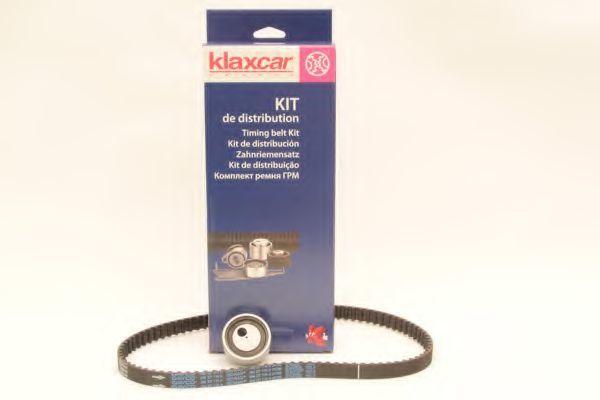 Купить Ремкомплект ремня ГРМ KLAXCAR FRANCE 40011Z