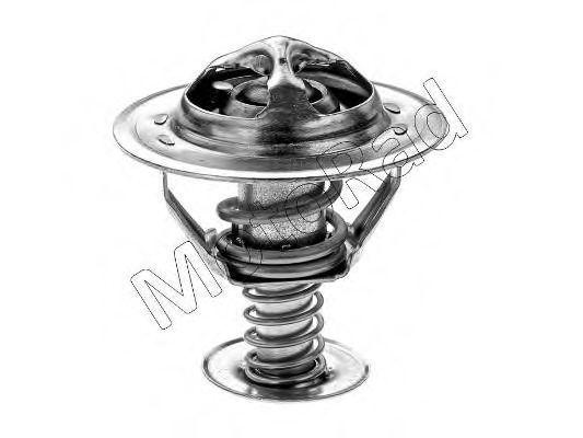 Термостат, охлаждающая жидкость MOTORAD 28177