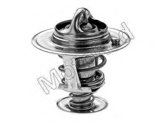 Термостат, охлаждающая жидкость MOTORAD 32877