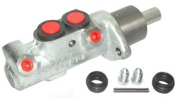 Цилиндр тормозной главный TEXTAR 33010500
