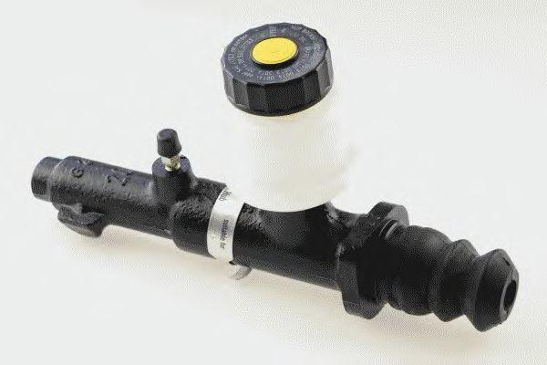 Главный тормозной цилиндр TEXTAR 33011400