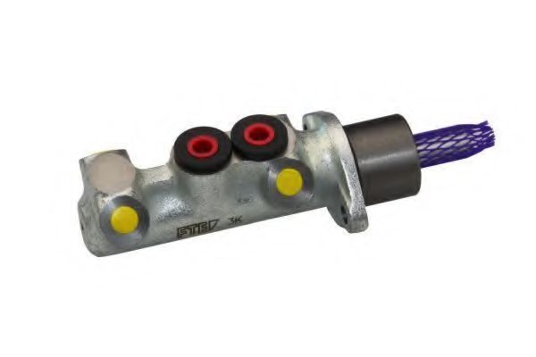 Цилиндр тормозной главный TEXTAR 33014900