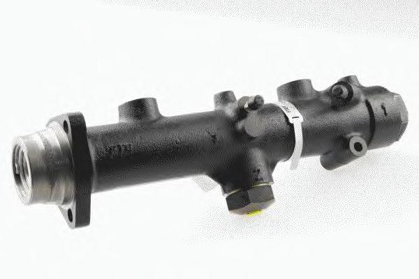 Главный тормозной цилиндр TEXTAR 33069000