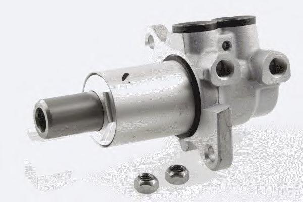 Главный тормозной цилиндр TEXTAR 33078800