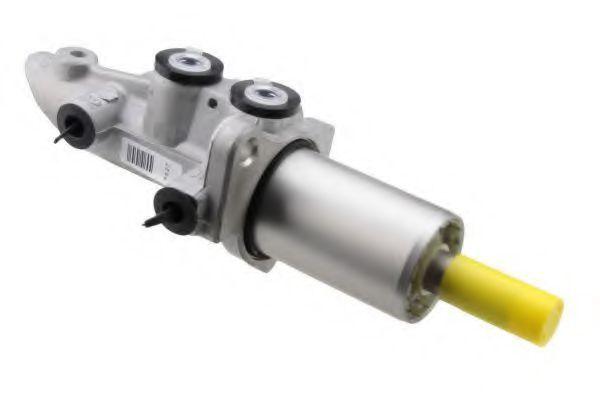 Главный тормозной цилиндр TEXTAR 33080800