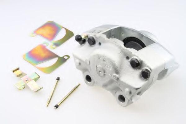 Тормозной суппорт TEXTAR 38029900