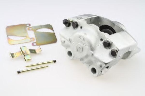 Тормозной суппорт TEXTAR 38031600