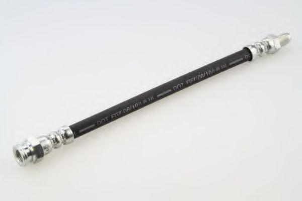 Шланг тормозной TEXTAR 40013700
