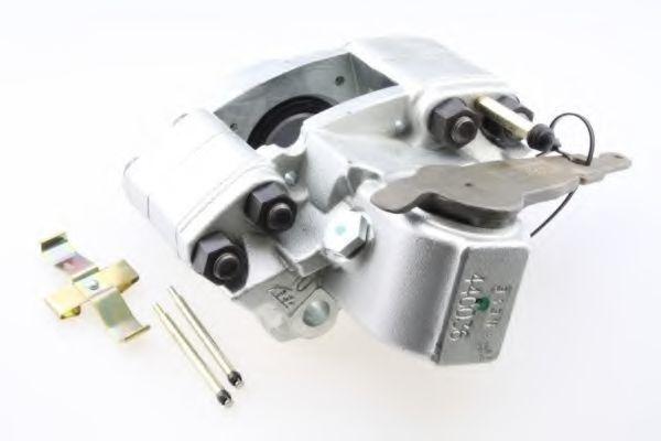Тормозной суппорт TEXTAR 38020600