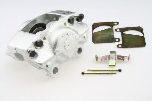Тормозной суппорт TEXTAR 38031500
