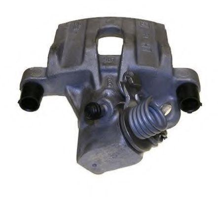 Суппорт тормозной TEXTAR 38041100