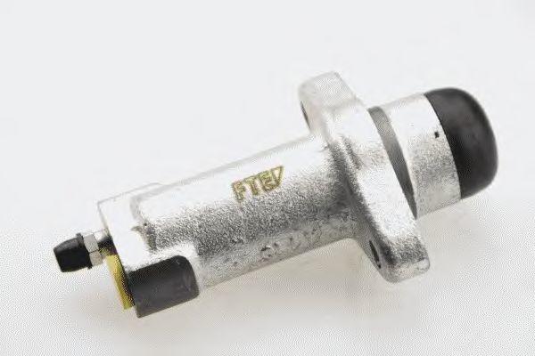 Цилиндр сцепления рабочий TEXTAR 52024200