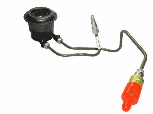 Центральный выключатель сцепления TEXTAR 53003300